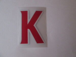 letter-K-Red-Premier-League-EPL-Football-Shirt-name-set-Sporting-ID-Replica-Size