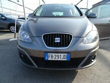 SEAT Altea XL 1.6 Style BI FUEL I-Tech