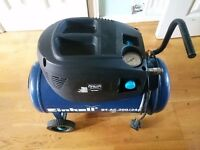 Einhell Bt-ac 200/24 Oil Free Air Compressor 24 Litre 240 Volt with Airline