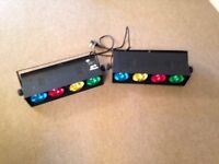 Disco Lights for DJ/PARTY/SINGER/SHOW