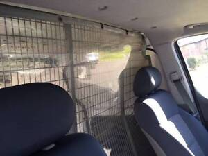 HYUNDAI iLOAD A/C CURTAIN PARTITION SUITS CARGO BARRIER Ryde Ryde Area Preview