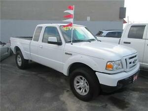 2010 Ford Ranger GAURANTEED FINANCING!!! ***********************