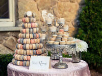 Designer Macaron for your special occasion