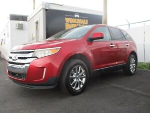 2011 Ford Edge SEL SUV AWD 3.5 L