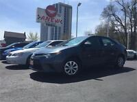 2014 Toyota Corolla CE - ONE OWNER - CLEAN - NO ACCIDENTS Cambridge Kitchener Area Preview