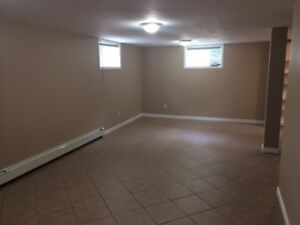 Spacious 1 bedroom apartment in Parry Sound