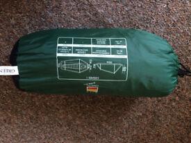 Wild Country (Terra Nova) Coshee 1 - Lightweight Tent