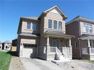 Brand New Single Garage Detached Home With 4 Bedrooms