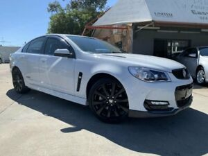 2016 Holden Commodore VF II SS-V Low Kms !! 6 Speed Automatic Sedan Granville Parramatta Area Preview