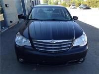 CHRYSLER SEBRING TOURING 2008 96000KM AUTOMATIC AC