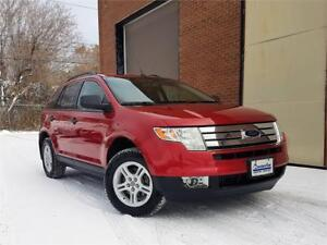 2010 Ford Edge/MAGS/A/C/CRUISE CONTROL/GROUPE ELEC/SUPER CLEAN
