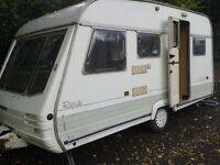 Swift 1995 5 berth in good condition