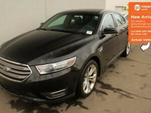 2013 Ford Taurus SEL 4dr Front-wheel Drive Sedan LEATHER, HEATED