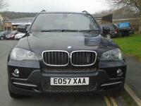 2007 57 BMW X5 3.0 D SE 7STR 5D AUTO 232 BHP DIESEL