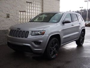 2015 Grand Cherokee limited!