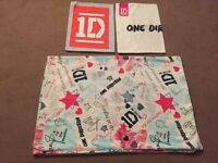 One Direction Bedding Set
