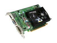 Video Card GeForce GT 220 1GB 128-Bit DDR2 PCI Express 2.0 x16