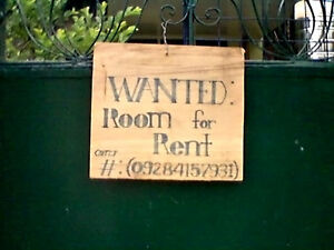 Room wanted: Sept 1 - NSCAD student