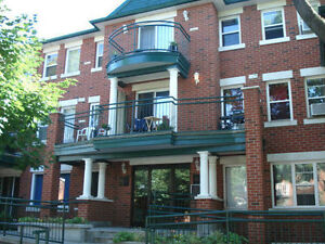 SUMMER SUBLET uOTTAWA, SANDY HILL (RUSSELL AVE)