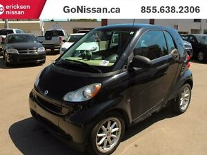 2009 smart fortwo passion 2dr Coup