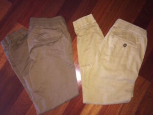 Hollister, American Eagle, etc.Mens' Size Medium and Small