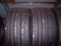 I'm looking for a pair of 285/35r20 or 295