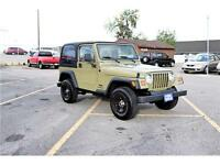 1997 Jeep TJ*Certified*E-Tested*2 Year W