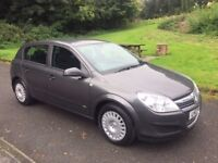 2009 Vauxhall Astra 1.6 IMMACULATE CONDITION