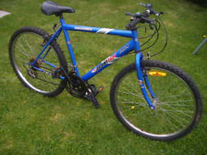 "Men's 26"" Sportek bike.       Truro"