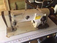 Industrial Sewing Machine Pfaff 3 step ZigZag