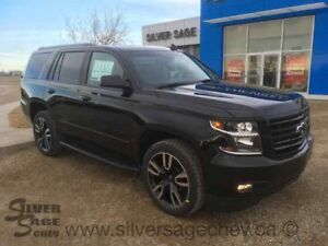 2018 Chevrolet Tahoe Premier 4WD RST Edition