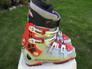 Garmont Endorphin AT Ski Boots Mondo 27 Sole 308mm