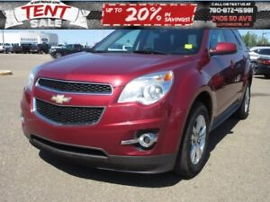 2011 Chevrolet Equinox LT w/1LT. Text 780-205-4934 for more info