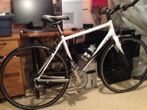 """Excellent Condition """"Giant FCR1"""" Road Bikes For Sell As Pair!"""
