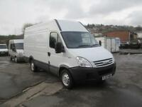 2007/57 Iveco Daily 35S12 MWB *** NO VAT ***