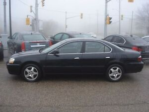 2003 Acura TL *LEATHER-SUNROOF*