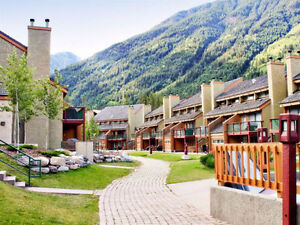 Panorama Horse Thief Lodge Timeshare 1 Bedroom