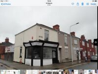 SHOP TO LET RENT - GRIMSBY -DN31 2NF