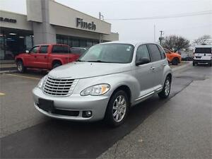 2010 Chrysler PT Cruiser /Htd Seats,Cruise Control,No Accidents