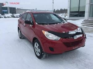 2013 HYUNDAI TUCSON MANUELLE CLIMATISEE 4CYLINDRES 88000 KM