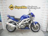 2004 04 SUZUKI SV1000
