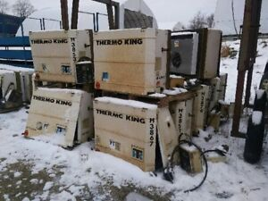 THERMO KING HEATERS HK400