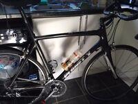 Planet X - Nanolight - Full carbon Bike