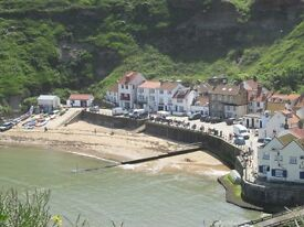 Bay tree cottage.staithes