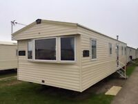 Static Caravan for sale on Blue Dolphin Holiday Park near Filey & Scarborough