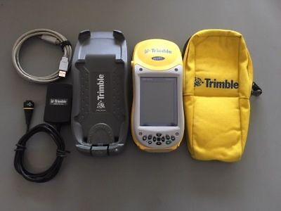 Trimble Geoxt 2005 Series - Pn 60950-20