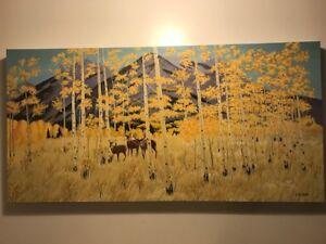 Stunning Painting