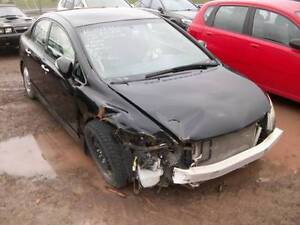 parting out 2006 acura csx