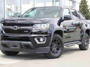 2016 Chevrolet Colorado Certified | Z71- Trail Boss | Navigation
