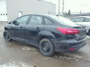 parting out 2015 ford focus